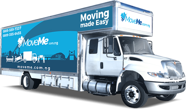 moveme truck